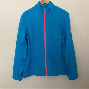 Spyder Core Sweater Cotton Candy XL
